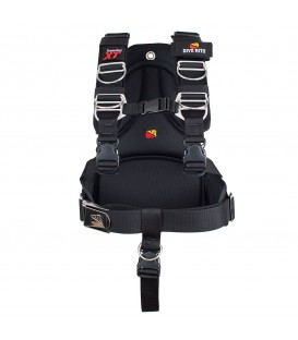 Transpac XT (Harness only)