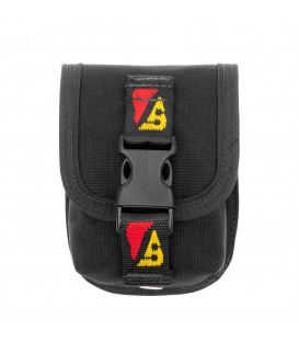TRAVEL WEIGHT POCKET – WITH LOCKING ATTACHMENT